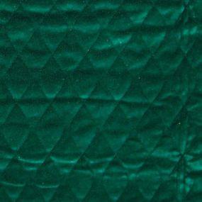 Velour Floor Pad - Green