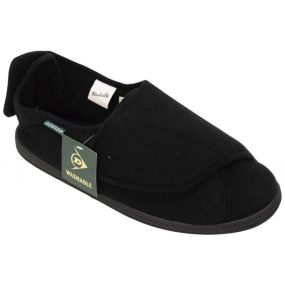 George Mens Slippers - Size 6