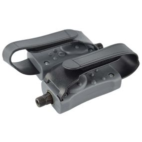 Electric Mini Pedal Exerciser / Bike - Replacement Pedals (pair)