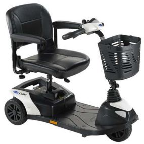 Invacare Colibri Lightweight Mobility Scooter