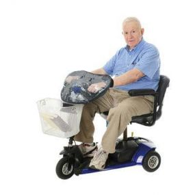 Economy Mobility Scooter Tiller Cover