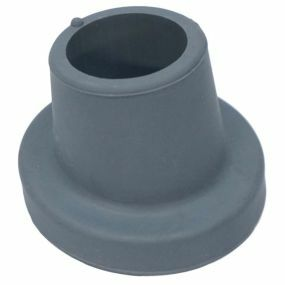 Curved Seat Shower Stool - Replacement Rubber Foot 27mm (each)