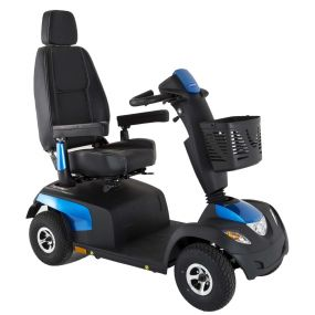 Invacare Orion 4 Pro Mobility Scooter