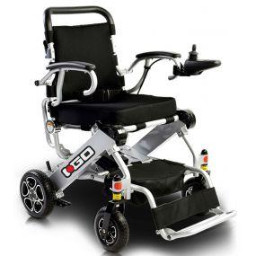 Pride iGo Folding Electric Wheelchair