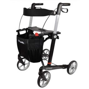 Gepard Carbon Fibre Rollator - Small