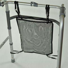 Walking Frame Net Bag 34x39cm