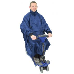 Scooter Poncho - Deluxe
