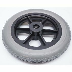 Ztec Lite  Wheelchair - Replacement Rear Wheel