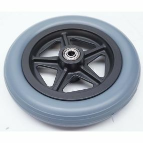 Ztec Lite  Wheelchair - Replacement Front Wheel