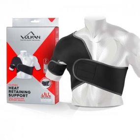 Vulkan Classic Half Shoulder Support - XL Right