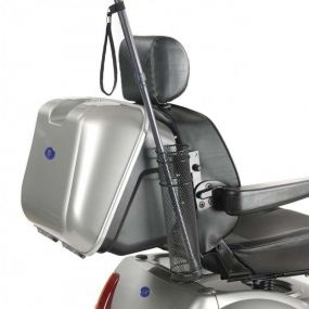 TGA Breeze S3, S4, Supersport, Ibex Cane/Stick Holder (Mesh)