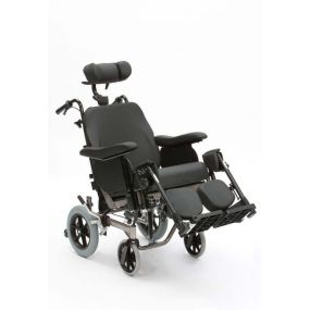 ID Soft Transit Wheelchair - 20