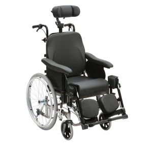 ID Soft Self-Propelled Wheelchair - 18