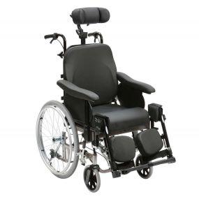 ID Soft Self-Propelled Wheelchair - 16