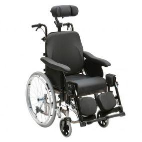 ID Soft Self-Propelled Wheelchair - 20