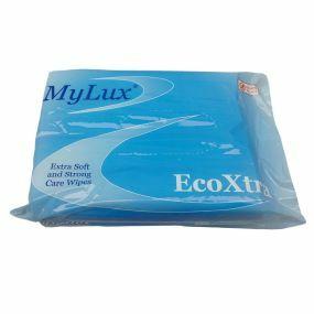 MyLux EcoExtra Dry Wipes - Large Single Pack