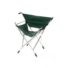 Four Legged Stick Seat - Out & About Sport Range - Black (Polished)