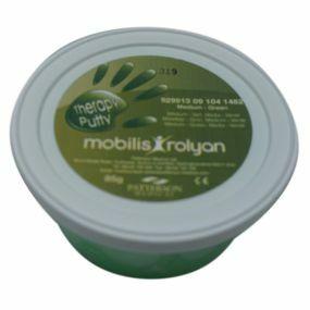 Rolyan Therapy Putty - Medium - 85g