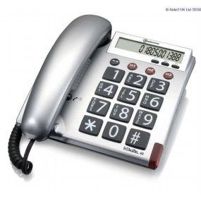 Amplicomms BigTel 48 Big Button Telephone