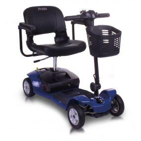 Pride Apex Lite Portable Mobility Scooter