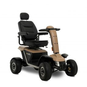 Pride Ranger Off Road Mobility Scooter