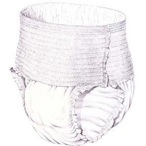 Pull Up Pants - Large (8 x pk14)