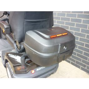 The Royale Mobility Scooter - Pannier Box