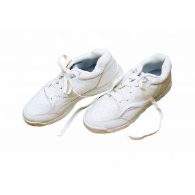 Deluxe Elastic Shoe Laces 686mm (27