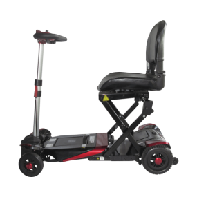 Smarti Folding Mobility Scooter