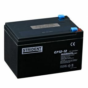Strident Mobility Battery AGM - 12V 12AH