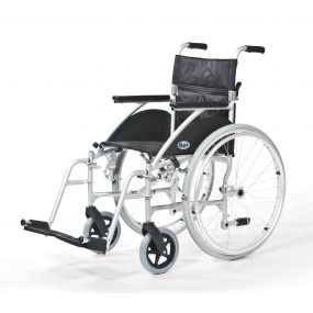 Swift Self Propelled Lightweight Wheelchair