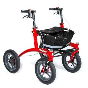 Trionic Walker Rollator - Special Edition