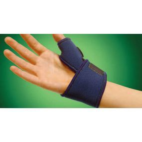 Neoprene Pull On Thumb Support