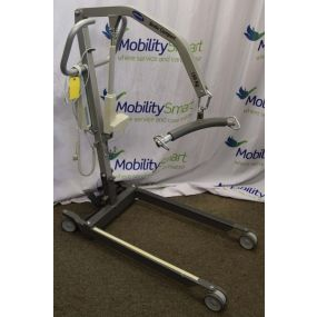Invacare Compact Birdie Patient Hoist (Detachable Battery) **Used**