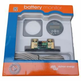 Victron Smart Battery Monitor - BMV-712
