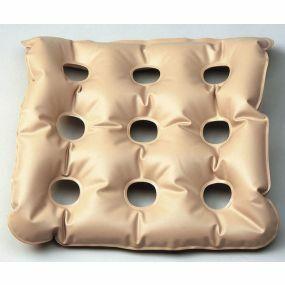 Inflatable Waffle Cushion - 43 x 43cm