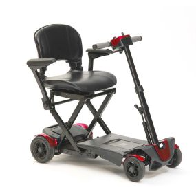 Wanderer Folding Mobility Scooter