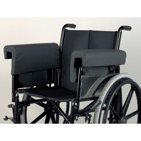 Wheelchair Arm Rest Covers / Padding