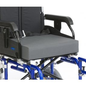 Wheelchair Memory Foam Cushion - Waterproof