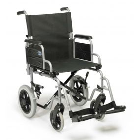 Whirl Attendent Wheelchair 19