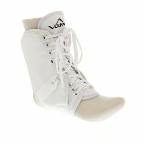Vulcan Ankle Brace - Medium (White)