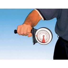 Wrist Inclinometer