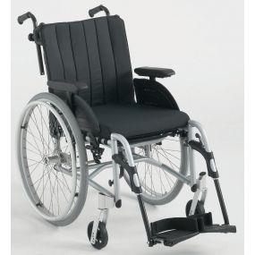 Invacare XLT Wheelchair - Swing