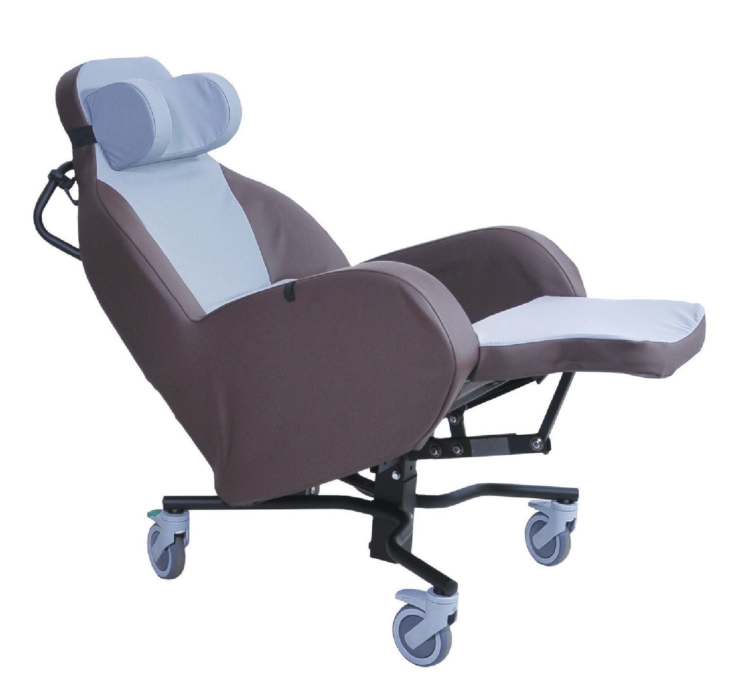 """Integra Shell Seat Chair 16"""" Static Chairs & Settees Chairs"""