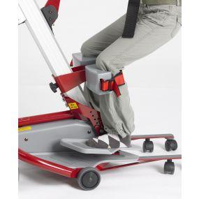 Molift Quick Raiser - Adjustable Footplate