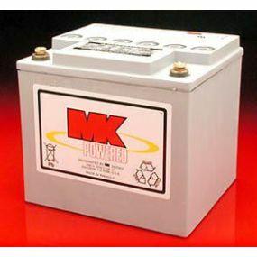 MK-Battery GEL 40AH 12V