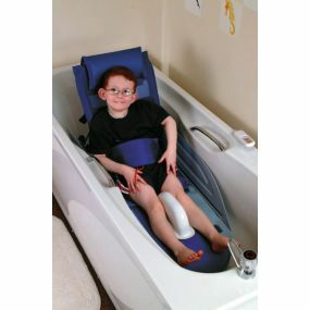 SURFER BATHER CHILDS BATH LIFT WITH AIRFLO BATTERY