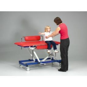 Paediatric Changing Table - Electric