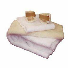 Bed Fleece 100% Pure New Wool