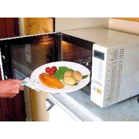 Coolhand Microwave Aid